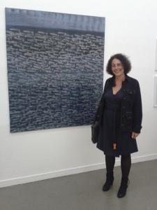'die schöne Kunst' Jahresausstellung BBK, Kunsthaus Hamburg,  2012