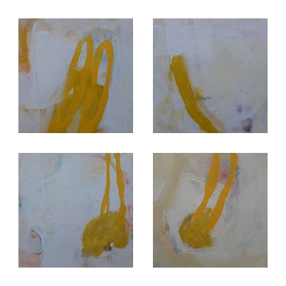 gelb alle